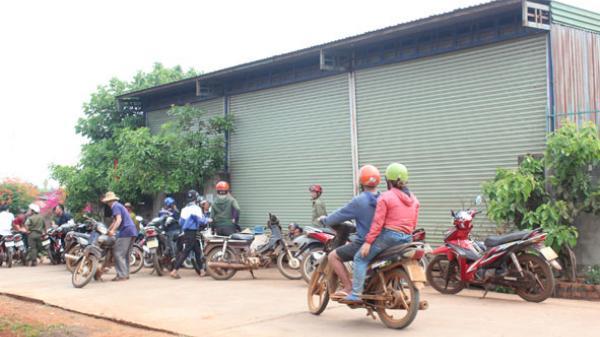 """Đắk Lắk: """"Nóng"""" tình trạng chủ cơ sở ký gửi nông sản """"mất hút"""" khiến người dân điêu đứng khóc không thành tiếng"""