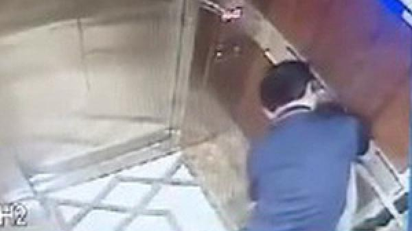 Vụ sà,m s,ỡ bé gái trong thang máy: Chất lượng clip thấp, chứng cứ yếu? Vụ việc chưa đủ kết án?