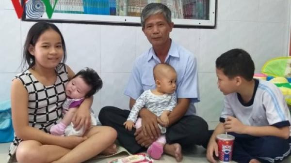 """Khánh Hòa: Chuyện ít biết về người đàn ông cưu mang hàng trăm """"gái ngoan""""... không chồng mà có thai"""