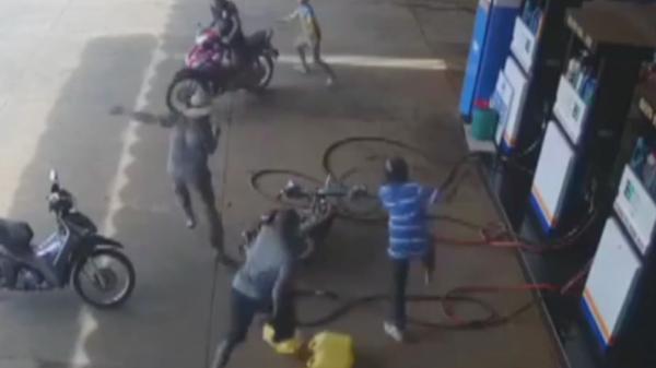 Đắk Lắk: Trưởng công an xã bị đâm nguy kịch khi mời nam thanh niên về làm việc