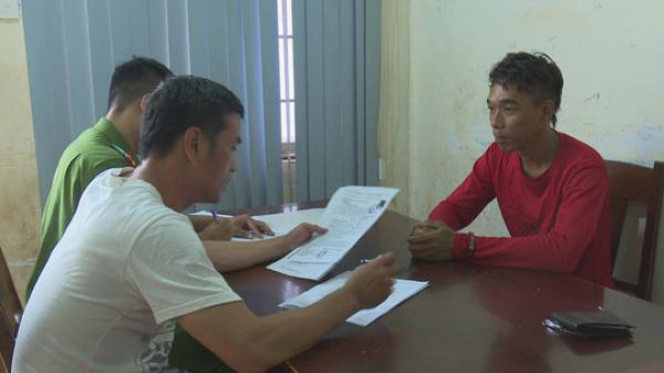 Công an Đắk Lắk bắt giữ đối tượng mang 2 lệnh truy n.ã