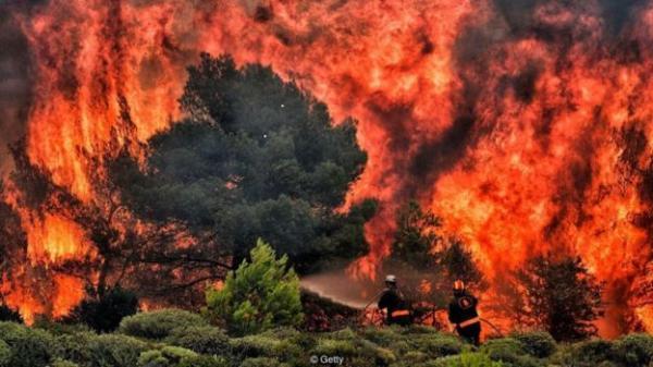 Công điện khẩn yêu cầu Đắk Lắk tăng cường phòng cháy, chữa cháy rừng cấp cực kỳ nguy hiểm