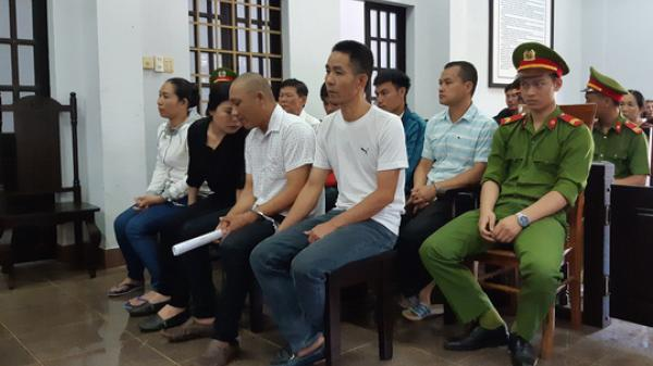 Đắk Nông: Nhiều bất ngờ tại phiên phúc thẩm vụ trộn than pin vào hồ tiêu