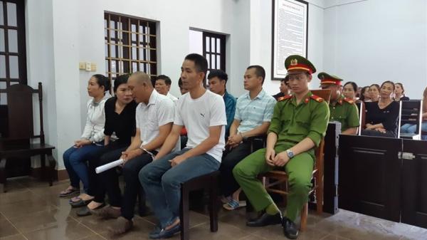 Đắk Nông: Rùng mình lời khai của các bị cáo vụ trộn lõi pin vào hạt tiêu đem bán