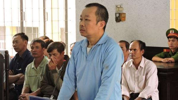 Đắk Lắk: Nguyên Thượng tá công an lừa đảo khai dùng 15 tỷ để hối lộ cán bộ