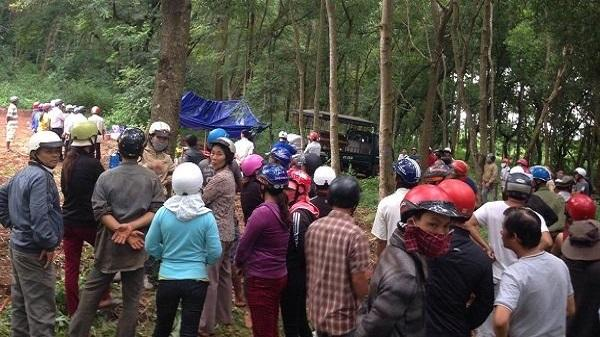 Đắk Lắk: Bảo vệ ủy ban huyện chết trong tư thế treo cổ, để lại thư tuyệt mệnh