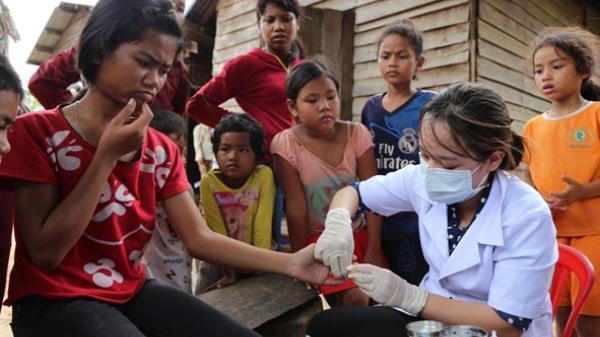Cảnh báo Đắk Lắk thuộc diện điểm nóng bệnh sốt rét tại Việt Nam