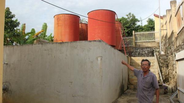 Hàng trăm công trình nước sạch ở Đắk Nông bị bỏ hoang