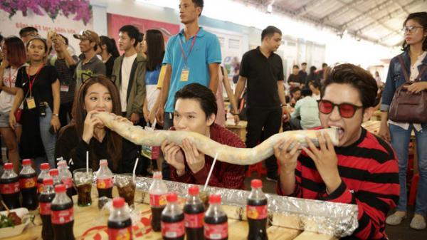 """TIN HOT: Lễ hội Ẩm thực đình đám khiến tín đồ ăn uống """"phát sốt"""" sẽ tổ chức tại Khánh Hòa"""