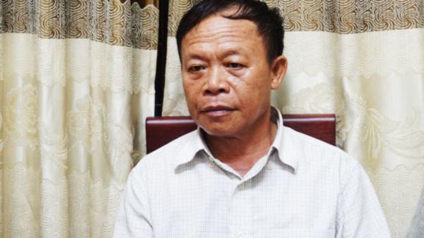 Đắk Nông: Xã đội trưởng trốn tr.uy n.ã lấy vợ trẻ kém 20 tuổi