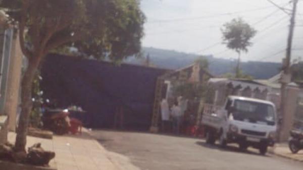 Đắk Lắk: Sửa ống thoát nước, người đàn ông bị điện giật tử vong