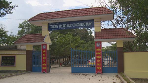 Đắk Lắk: Sự việc nhận tiền chạy việc của hiệu trưởng