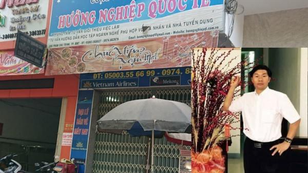 Đắk Lắk: Giám đốc 'công ty quốc tế' lừa chạy suất biên chế giáo viên
