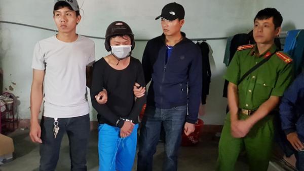 Lâm Đồng: Chồng thản nhiên tắm biển sau khi giết vợ