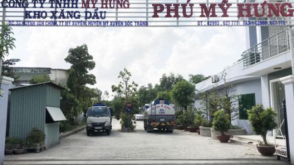 Đắk Nông: Những góc khuất trong đường dây làm giả xăng dầu do ông Trịnh Sướng cầm đầu
