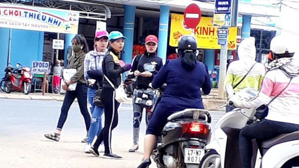 Đắk Lắk: Cẩn thận với hành vi lừa đảo bán tăm từ thiện