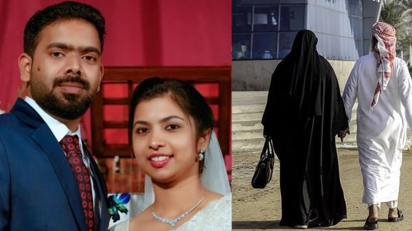 Người vợ đâ m đơn đòi ly hôn vì chồng làm việc nhà, chăm sóc quá tốt với cô