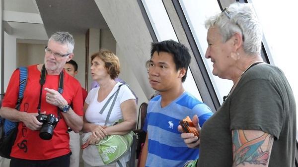 Đã có 525 nghìn lượt khách du lịch đến Đắk Lắk