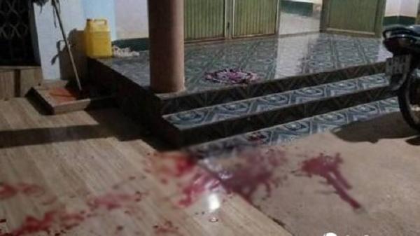 Đắk Lắk : Kinh hoàng tên trộm đâm chủ nhà 7 nhát chí mạng rồi tẩu thoát