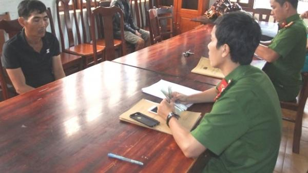 TP Buôn Ma Thuột: Bắt đối tượng nghiện ma túy móc túi hành khách đi xe buýt