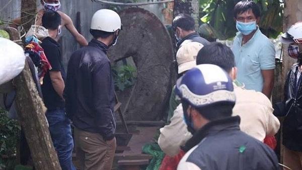 Đắk Lắk: Phát hiện thi thể người phụ nữ đang phân hủy dưới giếng