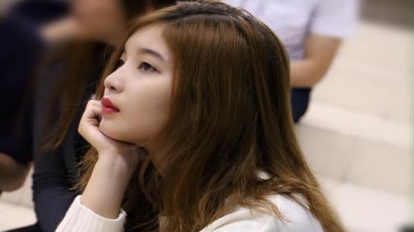 Nữ sinh Đắk Lắk nổi tiếng nhờ giỏi võ, ngoại hình xinh đẹp giống Hàn Quốc