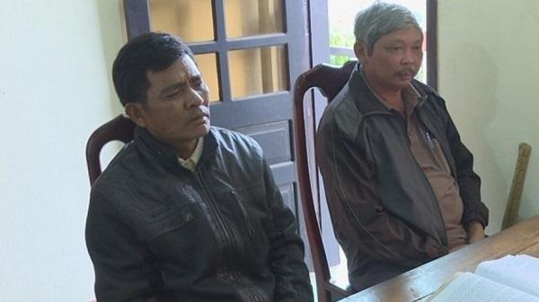 Ea H'leo: Mất 8ha đất công, 3 cán bộ xã bị khởi tố