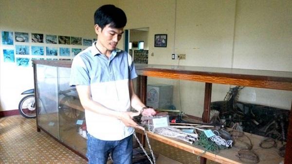 Đắk Lắk: Cứu tinh của thú hoang lâm nạn
