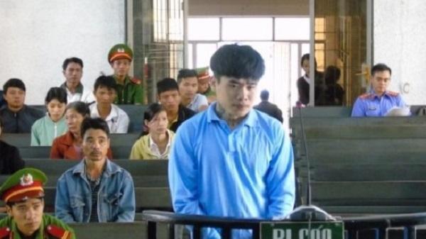 """Đắk Lắk: Đưa người yêu """"nhí"""" vào nhà nghỉ, nam thanh niên lãnh án 12 năm tù"""