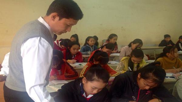 Đắk Lắk: Những giáo viên tận tâm với sự nghiệp trồng người