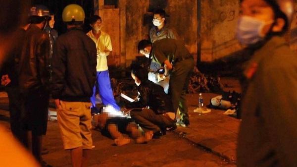 TP Buôn Ma Thuột: Nam thanh niên tử vong bên đường, trên tay cầm bơm kim tiêm