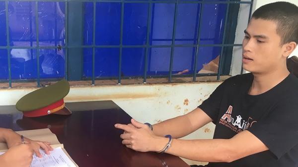 Krông Năng: Mang nữ trang đi bán ngay tiệm vàng bị trộm