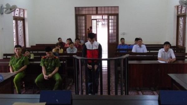 CưM'gar: Hai năm tù cho đối tượng trộm cắp tài sản