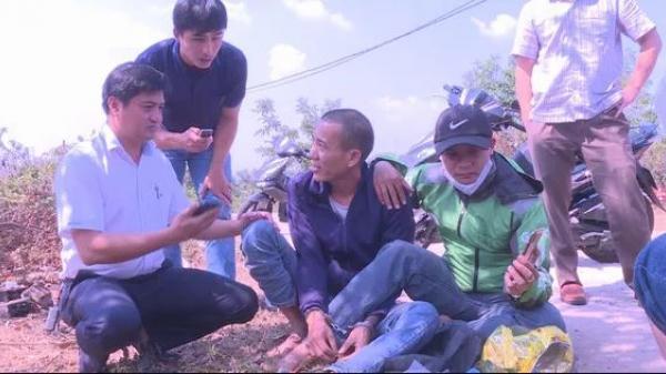 Đắk Lắk: Vây bắt 'đôi bạn tù' buôn bán 1kg ma túy với giá 220 triệu đồng