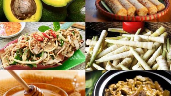 6 đặc sản nổi tiếng Đắk Lắk, có món nghe tên rất lạ nhưng mang vị độc đáo vô cùng