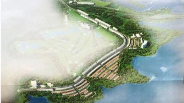 Chủ tịch tỉnh Đắk Lắk: 'Nếu Vingroup không triển khai dự án sân golf hồ Ea Kao, FLC có thể nghiên cứu'