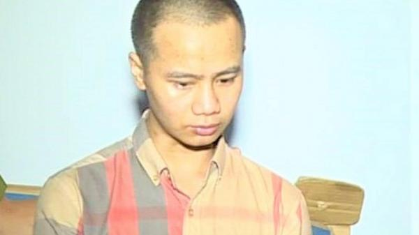 Đắk Lắk: Thanh niên trộm SH đem bán mua ma túy, bị bắt khi đang chơi game