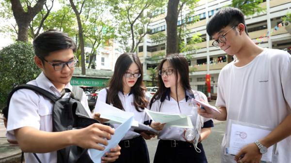 Học sinh lớp 12 làm mất hoặc hư hỏng CCCD mà chưa kịp cấp mới cần làm gì để được dự thi THPT Quốc gia 2021?