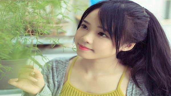 """Cô gái Đắk Lắk chỉ cần """"ngắm là yêu ngay"""""""