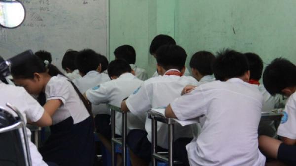 Đắk Nông: Cấm giáo viên đưa học sinh về nhà riêng dạy thêm
