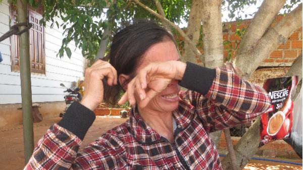 Gia Lai: Đại lý thu mua nông sản vỡ nợ giáp tết, nông dân khóc ròng