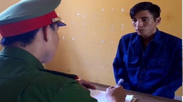 Đắk Nông: Bắt đối tượng trốn tội truy nã Lạm dụng tín nhiệm chiếm đoạt tài sản