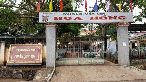 Vụ giáo viên tố bị phụ huynh làm nhục ở Đắk Nông: Báo cáo lên Bộ Giáo dục