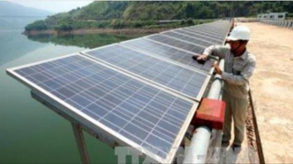 Đắk Nông chấp thuận triển khai dự án điện mặt trời trên 1.100 tỷ đồng