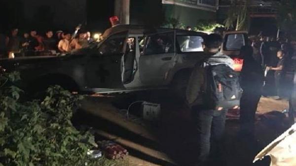 Xe cứu thương gặp tai nạn liên hoàn làm 6 người thương vong: Cần nhường đường cho xe ưu tiên