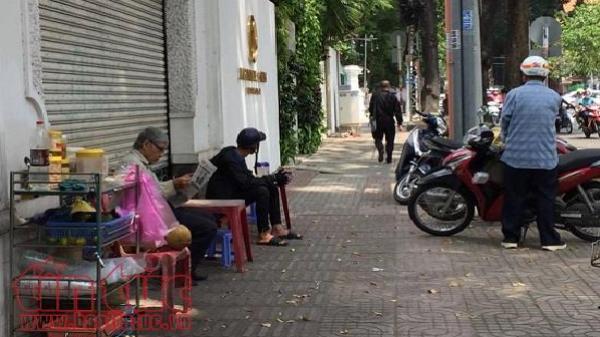"""Cà phê vỉa hè vắng khách, người uống hoang mang sau vụ """"cà phê pin"""" ở Đắk Nông"""
