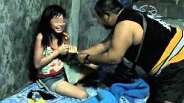 Đắk Nông: Bắt cha dượng đồi bại xâm hại con riêng của vợ đến mang thai