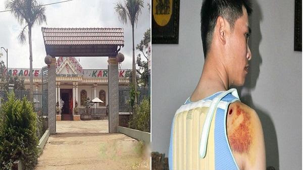 Đăk Nông: Không khởi tố vụ án hình sự vụ con trai Bí thư Đảng ủy xã Nhân Cơ đánh người