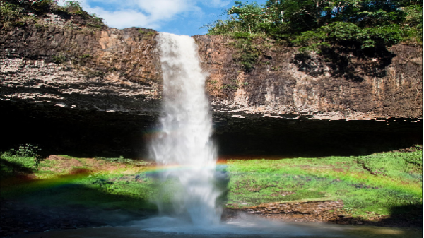 Những thác nước hùng vĩ ở Đắk Nông trong bộ ảnh 'Dấu ấn Việt Nam'