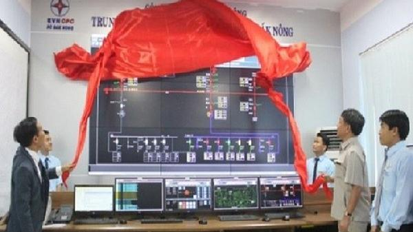 Điện lực Đắk Nông: Đổi mới ứng dụng công nghệ nâng cao chất lượng dịch vụ